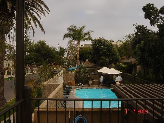 Aquamarine Villas Resort Oceanside West Coast Condo