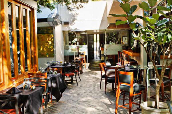 Restaurants In  Palms Ca