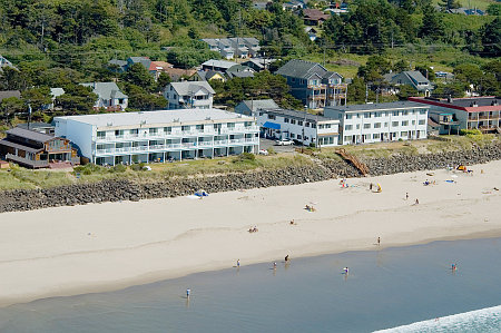 Rockaway Beach Resort Oregon