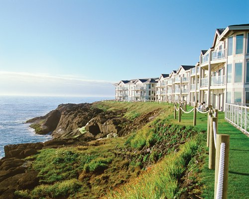 Worldmark Depoe Bay Resort Oregon