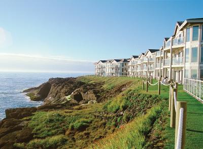Oregon Worldmark Depoe Bay Resort