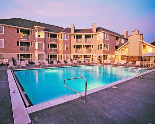 Worldmark Resort Gleneden Beach Oregon