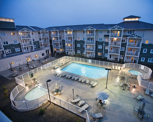 Worldmark Long Beach Resort Washington Condo Vacation Rentals Offered