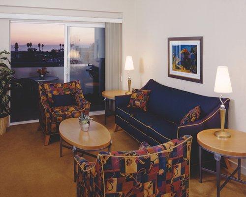 Worldmark Oceanside Harbor Resort